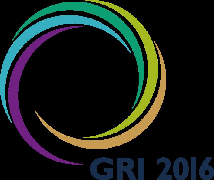 GRI 2016 Logo